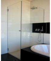 מקלחון פינתי, מקלחונים פינתיים