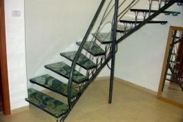 מדרגות זכוכית פאנג שווי