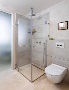 מקלחוני חזית - ד