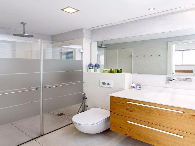 איך להתאים מקלחון לבית