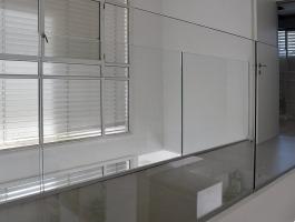 חיפוי זכוכית